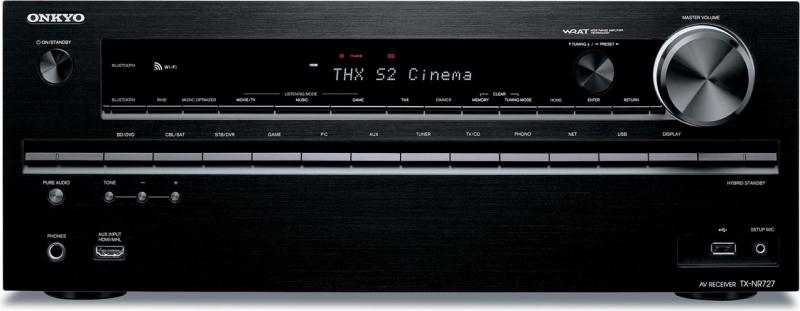 TX-NR727