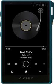 Portable Audio Player U6