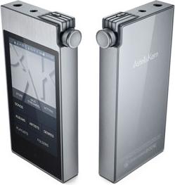 Astell&Kern AK100II-64GB-BLU