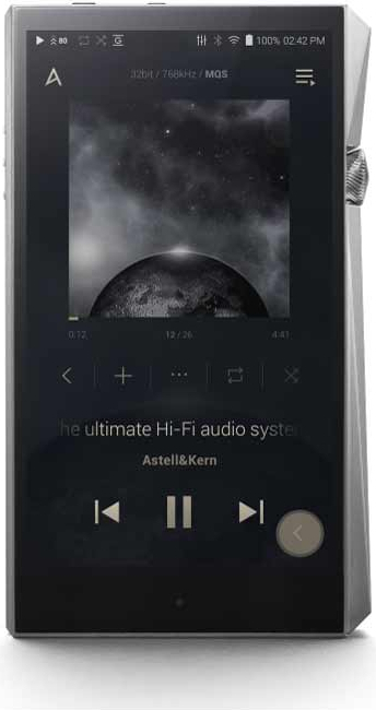 A&ultima SP2000
