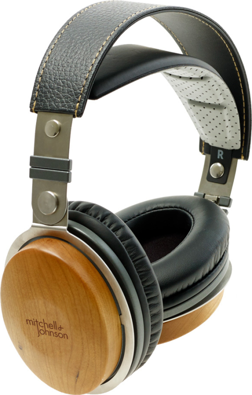 JP1 DJ headphones