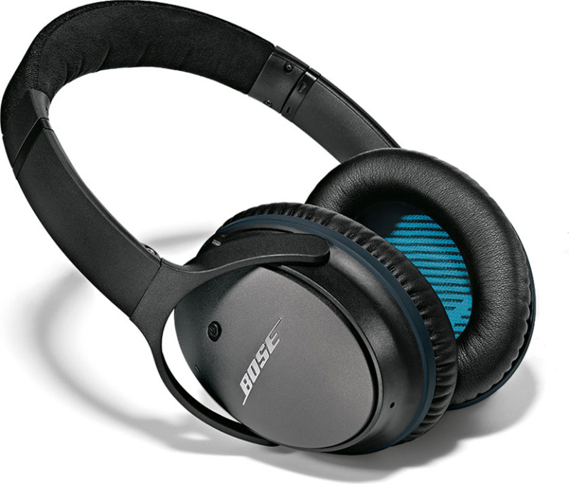 QuietComfort 25 Acoustic Noise Cancelling headphones Apple 製品対応モデル