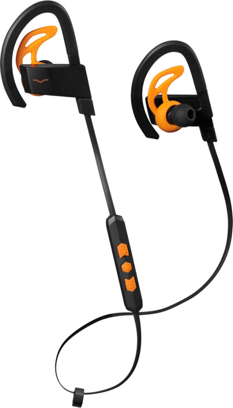 BassFit Wireless VLCT
