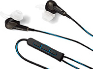 QuietComfort 20 Acoustic Noise Cancelling headphones スマートフォン対応モデル