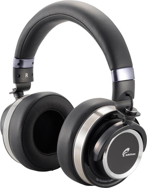 AudioComm HP-H1000N