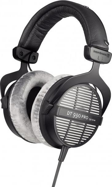Professional DT 990 PRO