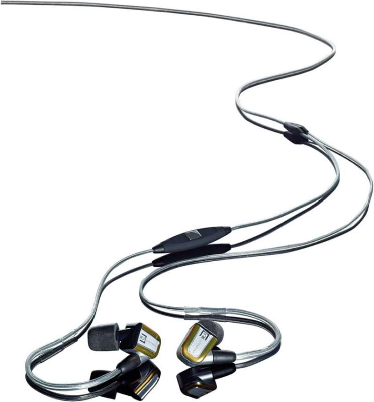 earphone IQ