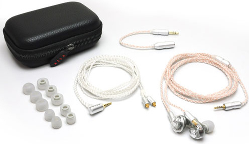 ORTA with UPG Cable 2.5