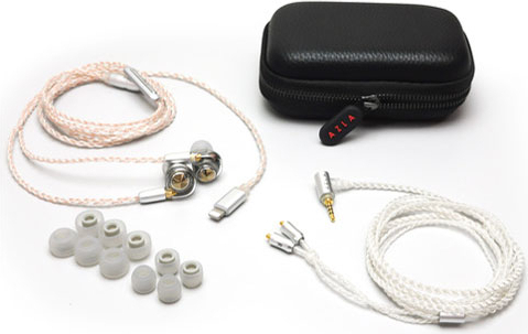 ORTA Lightning with UPG Cable 2.5