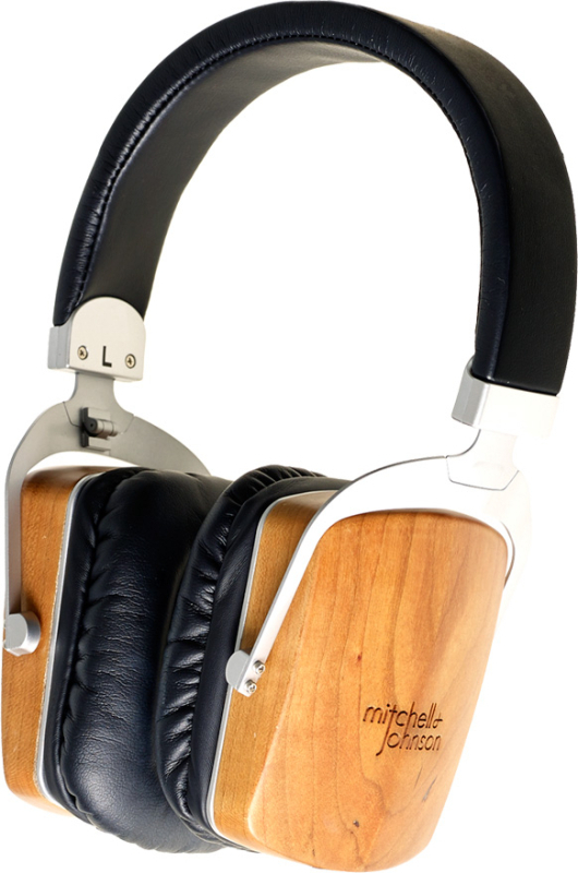 MJ2 audiophile headphones
