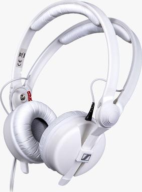 HD 25 White