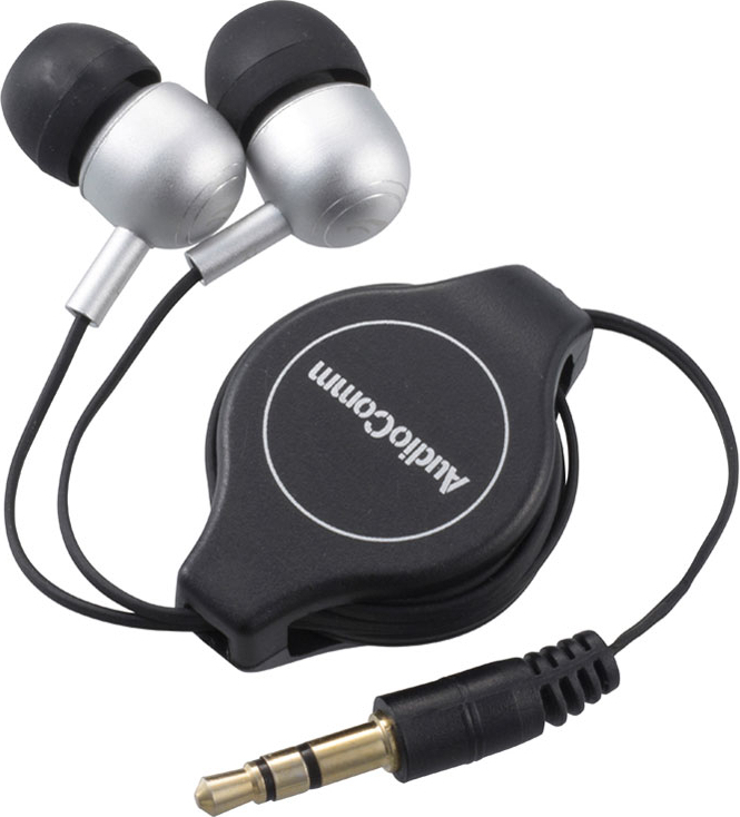 AudioComm HP-B161N