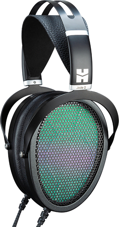 Jade II Headphone