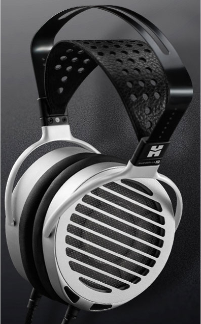 SHANGRI-LA.jr Headphone