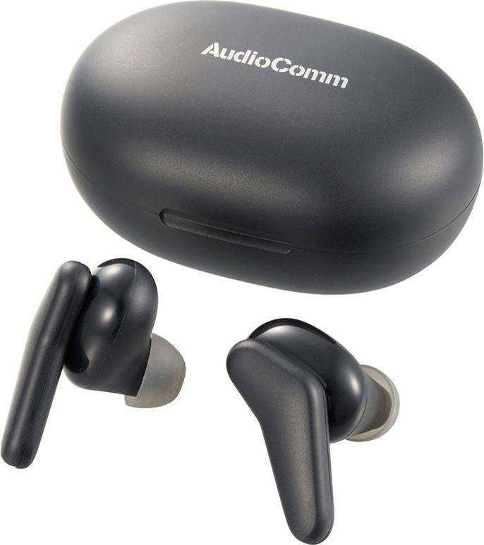 AudioComm HP-W400N