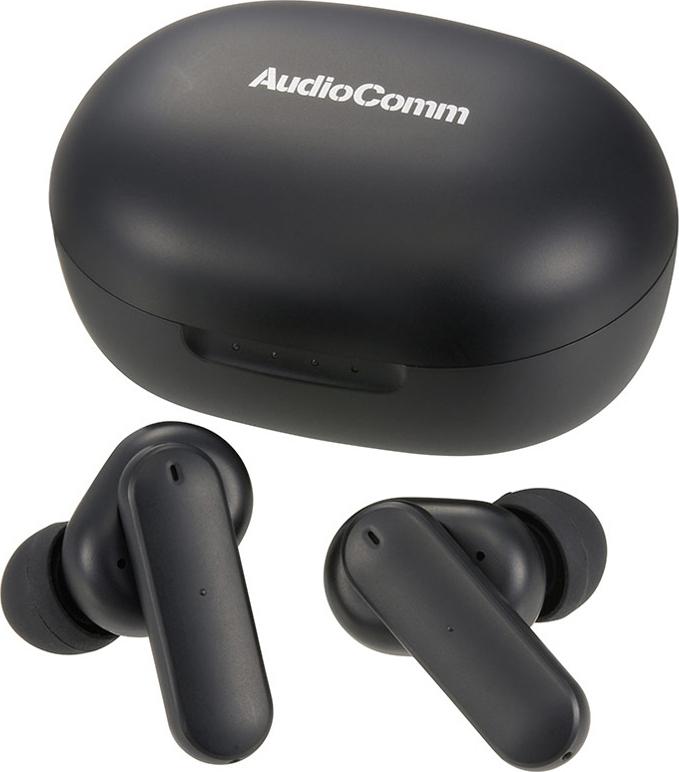 AudioComm HP-W800N