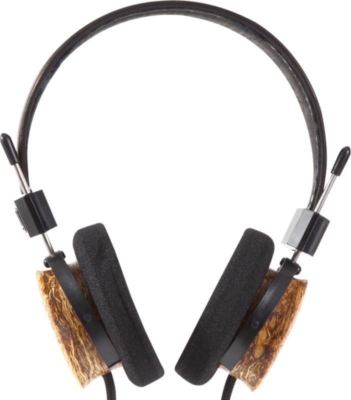 The Hemp Headphone Ver2