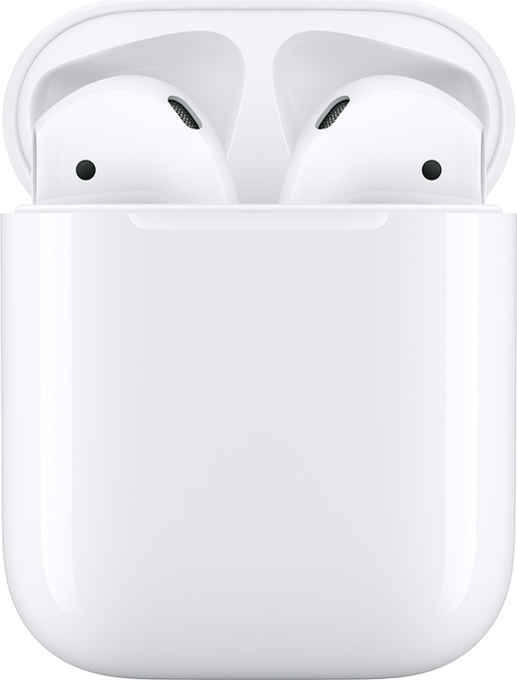AirPods with Charging Case 第2世代 MV7N2J/A