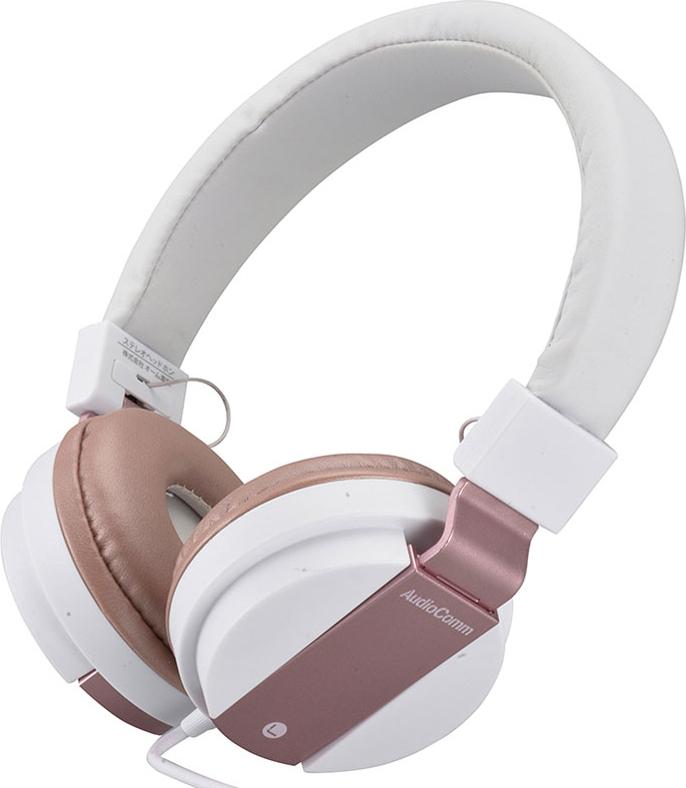 AudioComm HP-H100Z