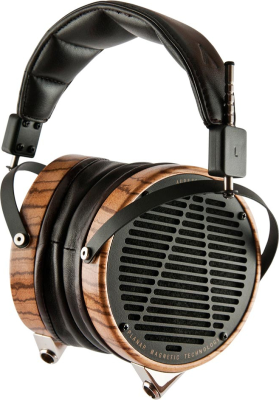 LCD-3 [Lambskin Leather with Ruggedized Travel Case]