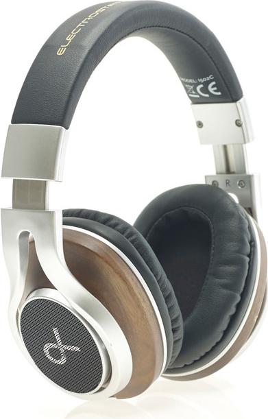GL2 stereo headphones
