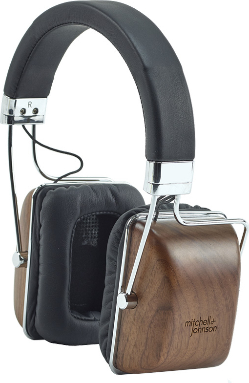 MJ1 stereo headphones