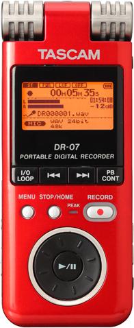 DR-07R