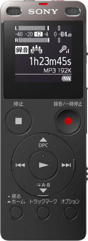 ICD-UX565F