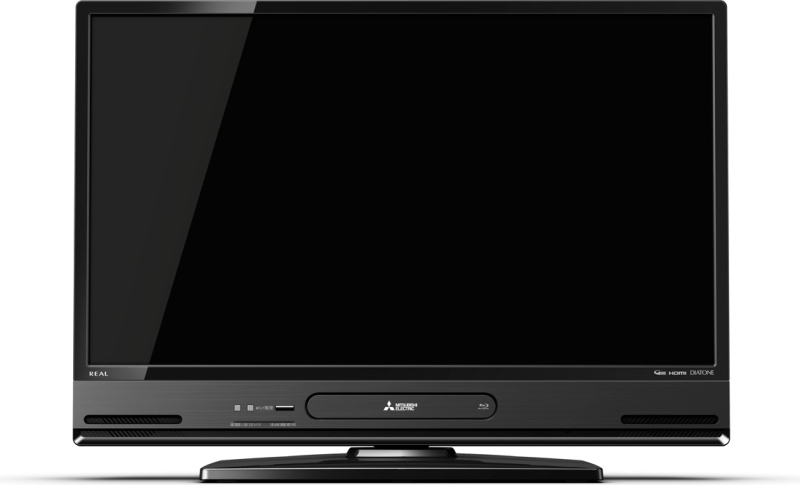 REAL LCD-A32BHR9