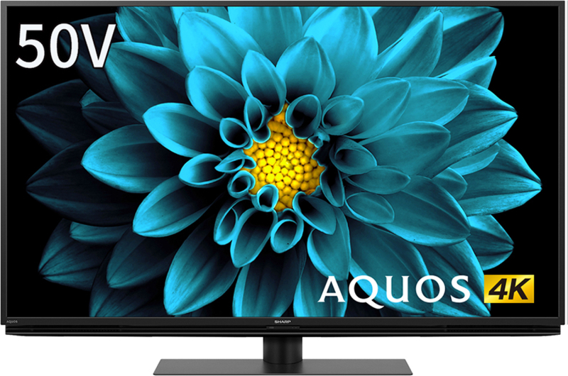AQUOS 4T-C50DL1