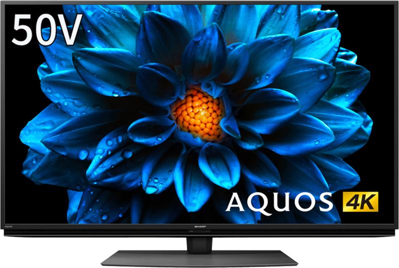 AQUOS 4T-C50DN2