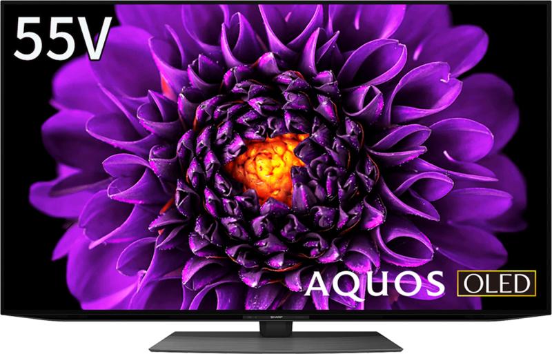 AQUOS 4T-C55DS1