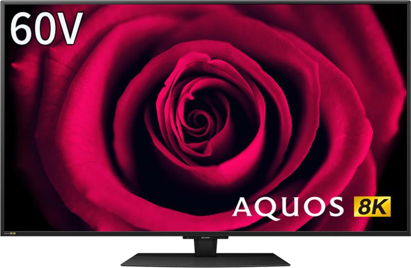 AQUOS 8T-C60DW1