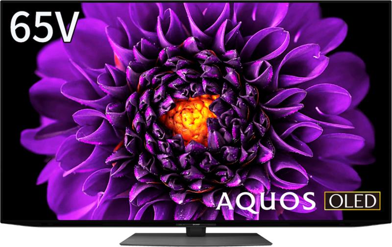 AQUOS 4T-C65DS1
