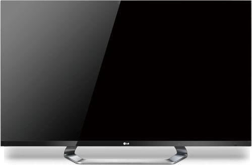 Smart CINEMA 3D TV 42LM7600