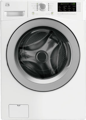 Kenmore KFW4126W