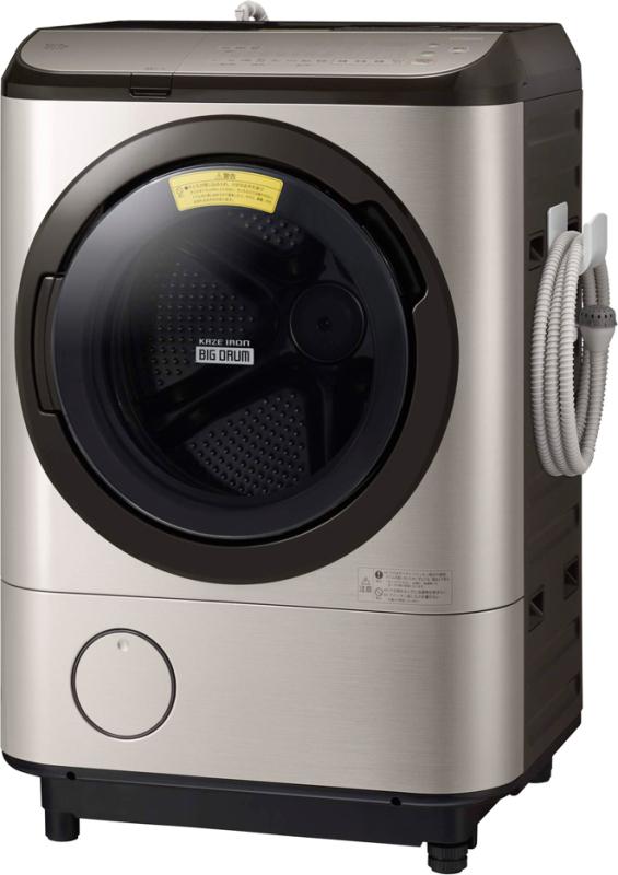 ヒートリサイクル 風アイロン ビッグドラム BD-NX120FL