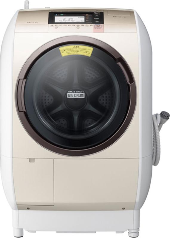 ヒートリサイクル 風アイロン ビッグドラム BD-V9800L