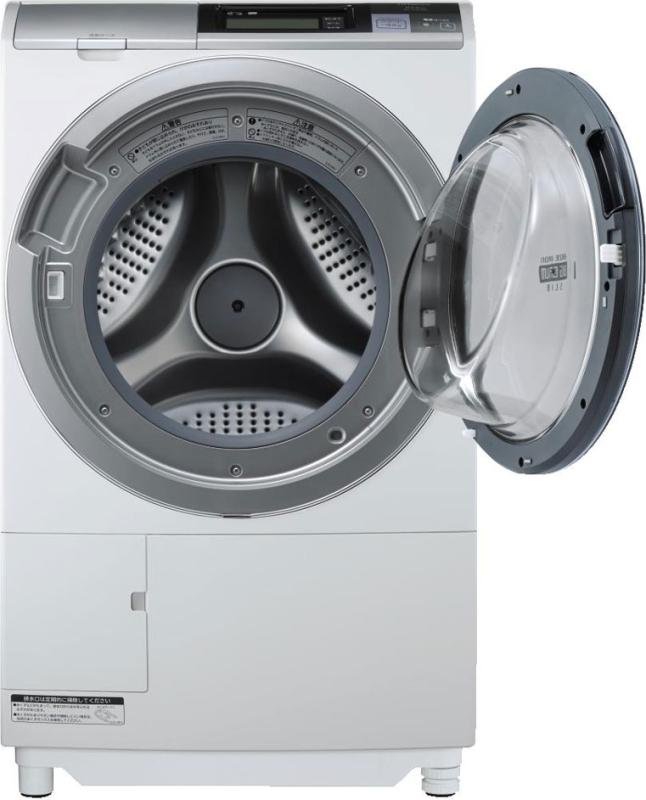 ヒートリサイクル 風アイロン ビッグドラム スリム BD-ST9700R