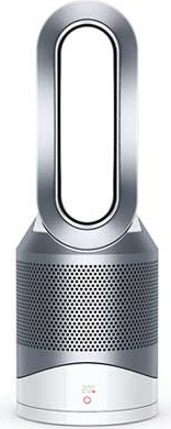 Dyson Pure Hot + Cool HP00WS