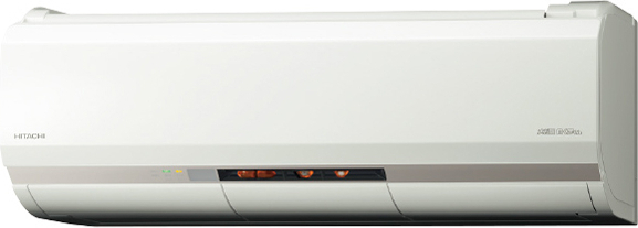 メガ暖 白くまくん RAS-XK71J2