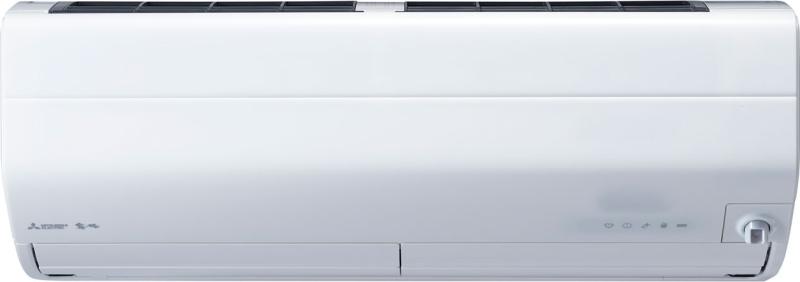霧ヶ峰 MSZ-ZXV9018S-W