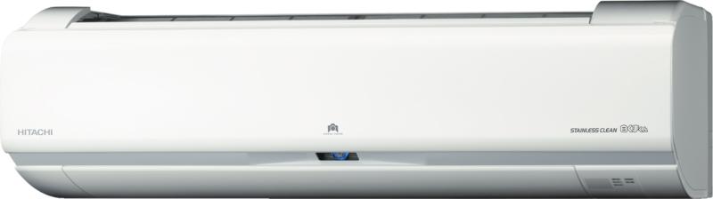 ステンレス・クリーン 白くまくん RAS-W40G2
