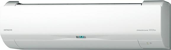 ステンレス・クリーン 白くまくん RAS-W56H2