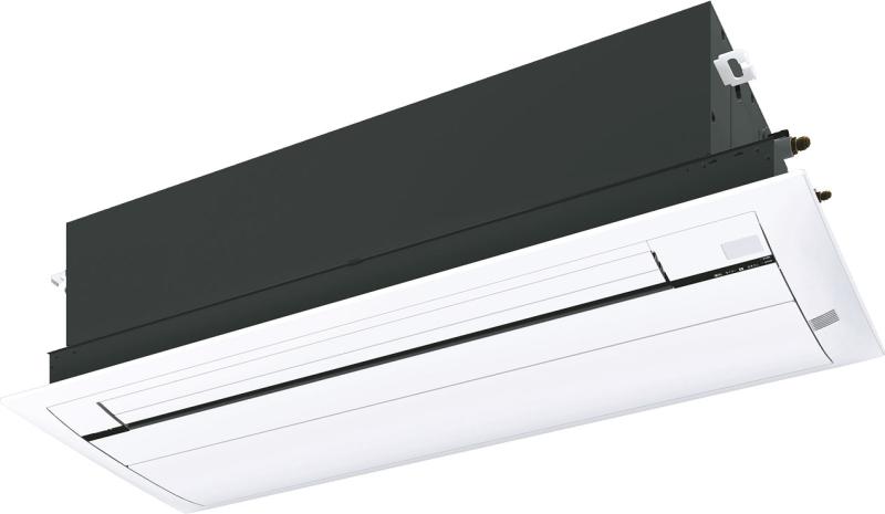 うるるとさらら 天井埋込カセット形 S40RCRV