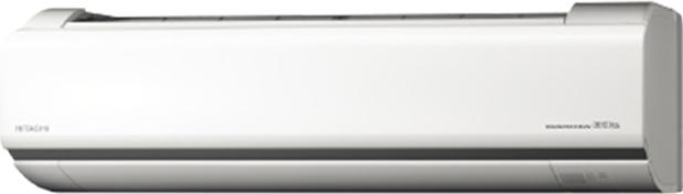 ステンレス・クリーン 白くまくん RAS-V40H2