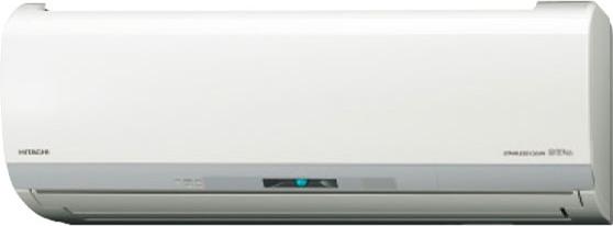 ステンレス・クリーン 白くまくん RAS-WL71H2