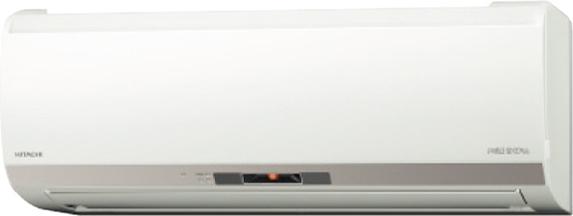 メガ暖 白くまくん RAS-EK25J2