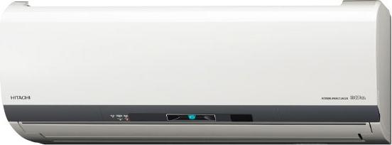 ステンレス・クリーン 白くまくん RAS-EL56H2
