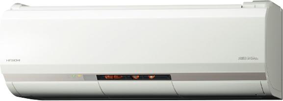 メガ暖 白くまくん RAS-XK25J